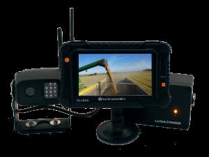 ...ist ein kabelloses und mobiles Kamera-Monitor-System.